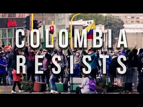 Colombia Resists
