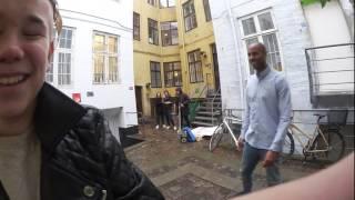 Denmark!!! Marcus & Martinus
