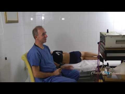 La terapia laser a controindicazioni osteocondrosi