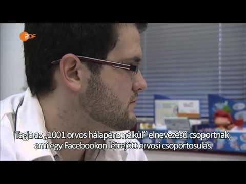 Secnidox beszámolók felnőttkori giardiasisról