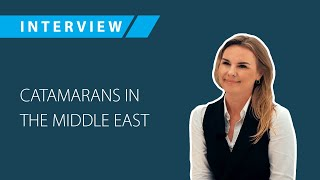 DIBS 2019: Interview With Sunreef Yachts' PR&Marketing Director Karolina Paszkiewicz-Kolacz