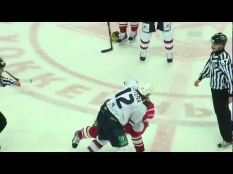 Andrei Ankudinov vs. Jori Lehtera