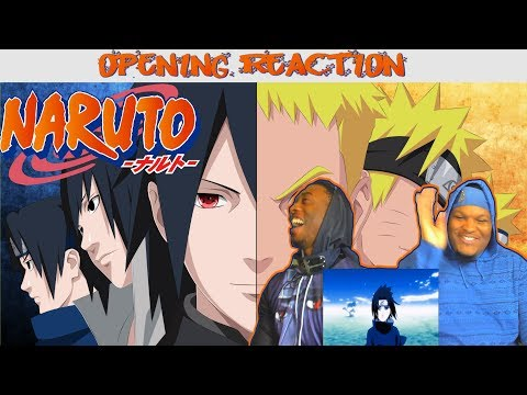 Download Naruto Shippuden Openings 1 20 Reaction All Openings Anim
