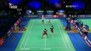 Denmark Open 2017: Wakil Indonesia Keren!