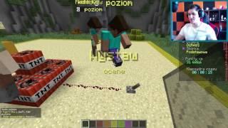 """Minecraft: Master Builders #42 - """"I to jest kopara!"""""""