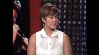 Tessanne Chin: Voice Seperates Me and Husband