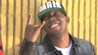 "Dizzee Rascal, Bun B, and Trae ""H-Town"" Video Shoot + Interview"