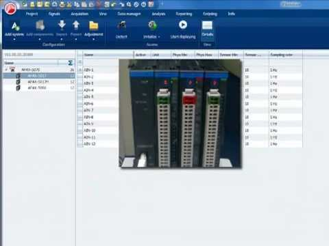 Youtube Video PlugIn - Advantech APAX-5070