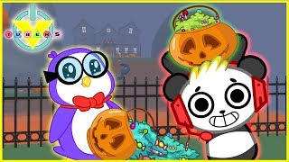 BRAND NEW VTUBER! Let's Play Roblox Halloween Trick R Treat Obby Combo Vs. Peck