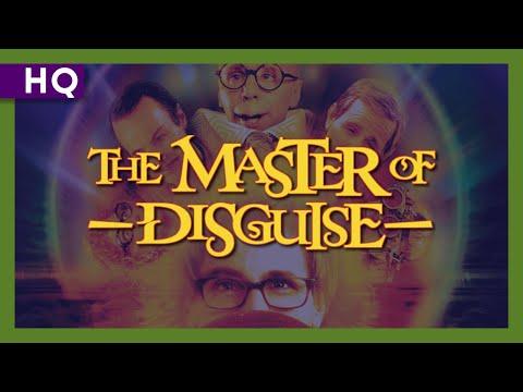 The Master of Disguise ( The Master of Disguise )