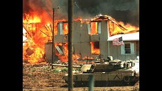 Crimes of the Century - Waco - S01E07 | Full Documentary | True Crime