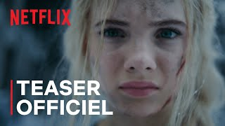 The Witcher - Saison 2   Bande-annonce VF