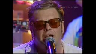 Земля-Воздух (ТВ-6, 06.07.2002) Аквариум-Кардиограмма
