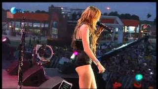 Miley Cyrus - 7. Things Live Rock in Rio
