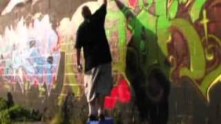 KRS ONE - OUT FOR FAME (Rubens Video).wmv