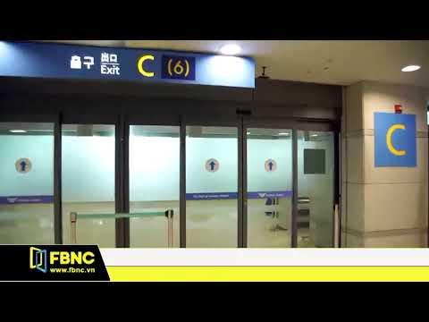 Hàn Quốc nới cấp thị thực cho công dân Việt Nam