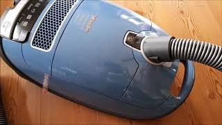 Miele Complete C3 Allergy EcoLine Test Vergleich Miele Brillant 5600 Klasse Gerät
