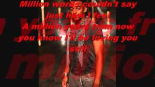 JLS   Nobody knows (lyrics)
