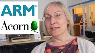 ARM inventor: Sophie Wilson (Part 1)