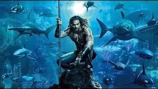 "Aquaman ""Atlantean Soldier Ost""  Rupert Gregson Williams"
