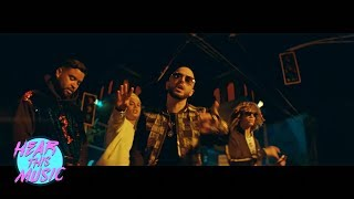 Curiosidad - Yandel (Video)