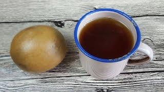 LUO HAN GUO Herbal Tea (罗汉果凉茶)