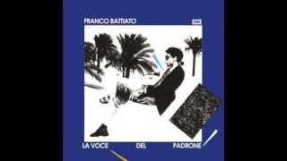 Franco Battiato - Bandiera Bianca - 1981