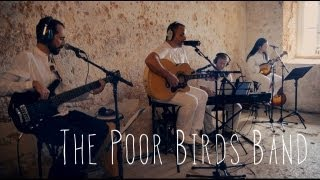 Craig Macdonald & The Poor Birds Band: LIVE AT MOORISH CASTLE