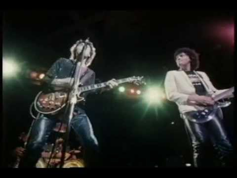 Golden Earring - Weekend Love (Video)
