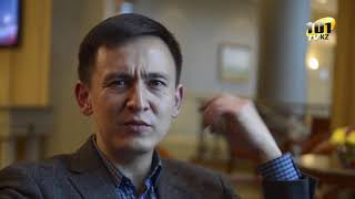 Джохар Утебеков: Есть коллеги, которые завидуют известности
