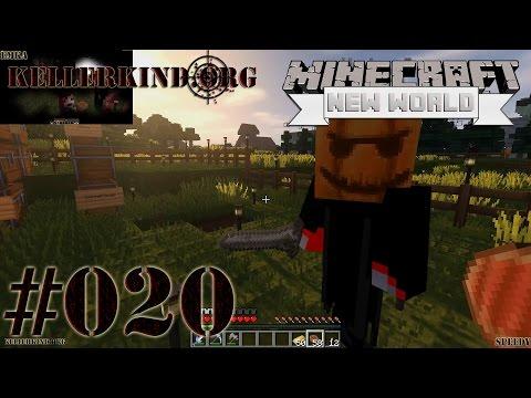 Minecraft: A New World #20 – Wir müssen Tränke brauen! ★ Let's Play Minecraft SMP [HD|60FPS]