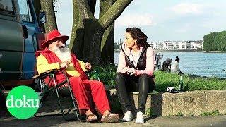 Stadtcamper: Leben Im Wohnmobil   WDR Doku
