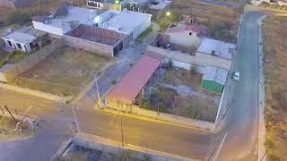 VUELO 2 CON DRON PHANTOM 3 STANDARD