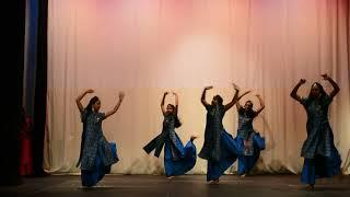 Anusha Dance Group