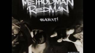 Method Man and Redman-Blackout Full Album(1999)