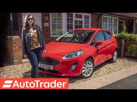 Living with a... Ford Fiesta