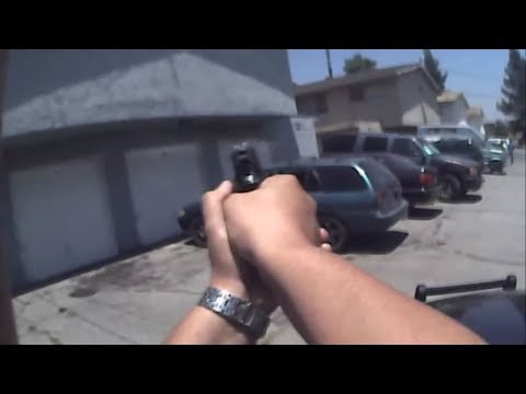 LAPD seeks input for new body cam video policy | ABC7