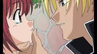 Anime mix - Bad Boy