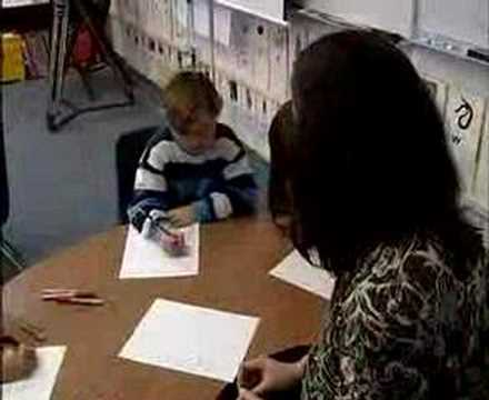 Ver vídeo Down Syndrome: Inclusion at work in elementary school