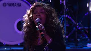"""NJ Hall of Fame May 2018 Gloria Gaynor """"I Will Survive"""""""
