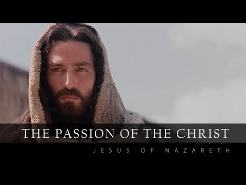 The Passion of the Christ Blu-ray movie- trailer