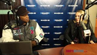 AnnaSophia Robb Speaks on Dating Kendrick Lamar on Sway in the Morning
