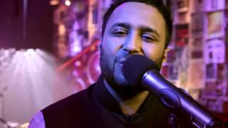 Jane kaise kab Kaha By Ash King_Jam Room @ Sony Mix
