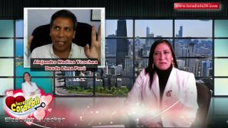 Secretos Del Corazon 2017 01 20 Alejandro Medina Lima Peru
