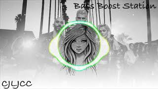 Home - Machine Gun Kelly, X Ambassadors, Bebe Rexha (Bass Boosted)