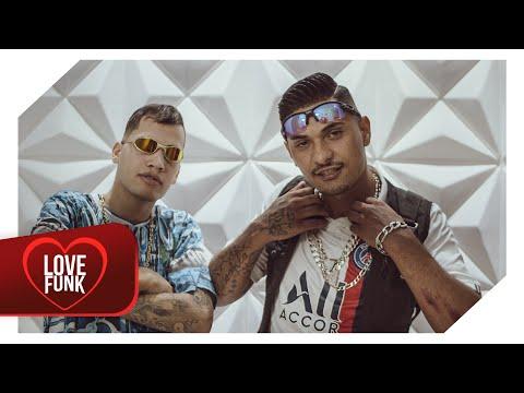 MC Rick G e MC Leo da Capital - Mais um Final de Semana (Video Clipe Oficial) DJ Totu