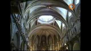 Неизвестная Планета - (Часть 2 из 2). Каталония, Испания. Жирона, Тарагона, Лерида.