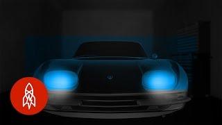 Vehicular Vengeance: The Origin of Lamborghini
