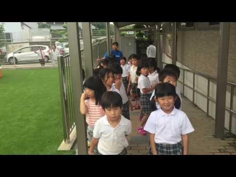 はるやま森の保育園 人工芝園庭完成CM【1080p】
