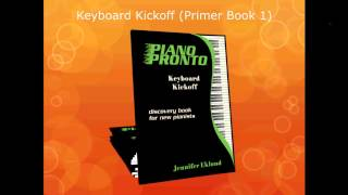 Taking the Plunge into Piano Pronto
